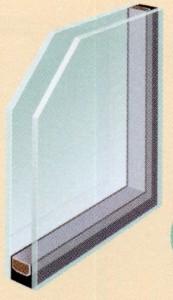 ペアガラス